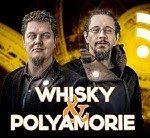 Reicher und Stark, Podcast 'Whisky & Polyamorie'